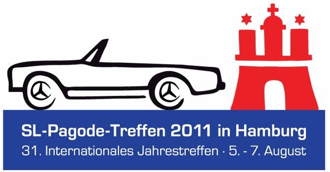 31. Jahrestreffen in Hamburg