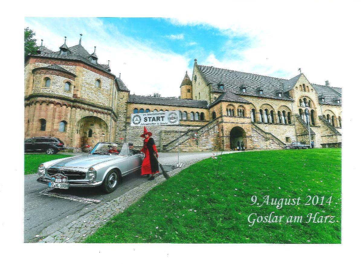 2014 goslar vor Pfalz