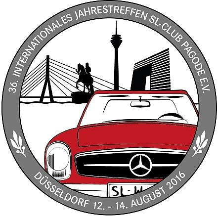 Düsseldorf 2016